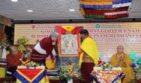 Giao lưu văn hóa Phật giáo Việt Nam- Nga và Ấn Độ