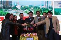 Thái nguyên: Người dân không cần đến trụ sở vẫn làm được thủ tục hành chính
