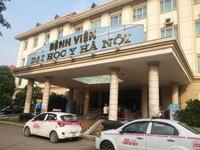 Bộ Y tế kết luận các nội dung tố cáo tại trường Đại học Y Hà Nội