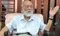 PGS Văn Như Cương: Tôi không tán thành tổ chức những cuộc thi Toán trên mạng.
