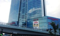 Lotte Center Hà Nội còn ế 75% diện tích văn phòng cho thuê