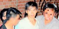 Tận mặt nghi can vụ thảm sát ở Bình Phước