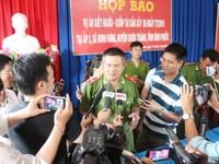 Vụ thảm sát 6 người ở Bình Phước: Giải đáp nghi vấn bé Na là con ai