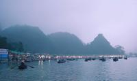 Những điểm đặc biệt khi đi lễ hội chùa Hương năm nay