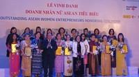 Việt Nam có 12 Doanh nhân nữ tiêu biểu ASEAN