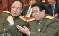 """Trung Quốc: Trừng trị con """"Hổ"""" lớn nhất trong quân đội"""