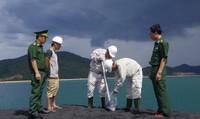 Bộ đội biên phòng Huế bắt giữ hơn 5.000 tấn than vận chuyển trái phép