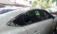 Liên tiếp các vụ đập cửa kính ô tô để trộm tài sản ở Huế