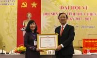 Khai mạc Đại hội Hội nhà báo tỉnh Thừa Thiên- Huế nhiệm kỳ 2017-2022