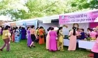 Phụ nữ Huế thi nấu ăn nhân Ngày Gia đình Việt Nam