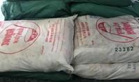 Xe chở hàng tấn đường và bột ngọt không rõ nguồn gốc tại Huế