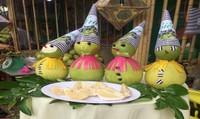 Thừa Thiên Huế: Với lễ hội Thanh Trà lớn nhất
