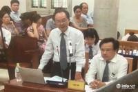Đại án OceanBank: Nhiều chứng cứ 'lật ngược tình huống', Nguyễn Xuân Sơn vẫn bị đề nghị án tử