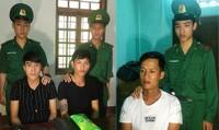 Phát hiện 2kg 'đá', phá đường dây buôn ma túy ở biên giới Quảng Trị