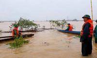 Tìm thấy thi thể người phụ nữ thứ 2 bị nước mưa cuốn trôi ở Quảng Trị