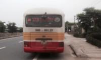 Nữ sinh viên 'tố' phát khóc vì bị 'chửi' trên xe buýt Hà Tĩnh