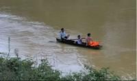 Hà Tĩnh: Tìm thấy thi thể nam sinh bị nước cuốn trôi