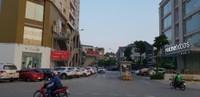 """Tiếp vụ """"Ban quản lý tòa nhà Bắc Hà Tower thay UBND phường xử phạt xe đỗ dưới lề đường"""" sẽ bị xử lý ra sao?"""