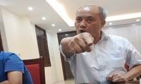 Hưng Yên: Hành xử bất thường của Chi cục trưởng Chi cục đê điều và PCLB
