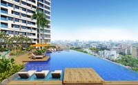 Lực hấp dẫn từ căn hộ đa năng ngay cửa ngõ Nam Sài Gòn của Novaland
