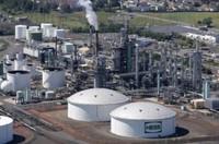 Thanh Hóa; Nhà máy Lọc hóa dầu Nghi Sơn tiếp nhận 270 nghìn tấn dầu thô đầu tiên