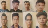 Thanh Hóa: Triệt xóa ổ nhóm chuyện trộm cắp xe máy