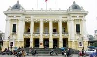 Nhà hát Lớn Hà Nội chộn rộn với những tác phẩm đỉnh cao