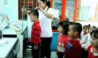 Những sai lầm về dinh dưỡng khi nuôi con của mẹ Việt