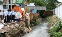 """Đề xuất xây hồ chống ngập sân bay Tân Sơn Nhất chỉ là biện pháp """"vá víu tạm thời""""?"""