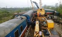 Hoang đường chuyện 'rắn báo oán' vụ tai nạn tàu hỏa thảm khốc ở Huế
