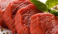 Tuyệt chiêu bóc trần thịt bò giả
