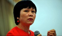 TS. Khuất Thu Hồng nói về việc xâm hại trẻ em: Đừng đổ lỗi và đừng im lặng