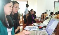 Hà Nội: Đứng đầu toàn quốc về số lượng hồ sơ giao dịch qua mạng