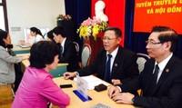 Hội luật gia Việt Nam: Thực hiện trên 127.000 cuộc tuyên truyền tư vấn pháp luật, trợ giúp pháp lý trực tiếp
