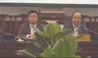Xem xét sửa đổi, bổ sung các dự án luật về tổ chức