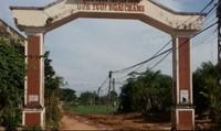 Ô nhiễm trầm trọng ở làng nghề bún tươi Ngãi Chánh