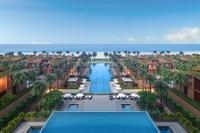 Nơi nghỉ dưỡng 6 sao mang tầm đẳng cấp quốc tế tại Miền Trung