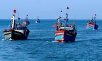 Bộ NN&PTNT vận động ngư dân bám biển