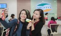 Viettel cung cấp gói cước 4G không giới hạn giá chỉ 90.000 đồng/tháng