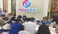 Ra mắt Freedoo - mô hình kinh doanh dựa trên cộng đồng