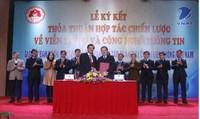 Sinh viên Tuyên Quang có thể thực hành, thực tập tại các đơn vị của VNPT