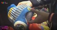 Mũ len trẻ em Trung Quốc gây ù tai đột ngột biến mất khỏi thị trường