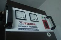 Ổn áp Standa bất ngờ dâng điện gây cháy nhiều thiết bị?
