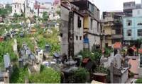 Công viên Nghĩa trang An Phúc Viên (Bắc Giang):  minh chứng cho chủ trương đúng đắn của Chính Phủ