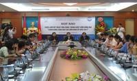 """Hà Nội: Triển lãm Tranh ghép gốm Đồng Nai """"Chân dung lãnh đạo các nền kinh tế APEC 2017"""""""