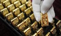 Chạm đỉnh 1 tuần, vàng bật tăng ngoạn mục