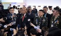 Philippines hứa sẽ bồi thường cho gia đình 2 ngư dân Việt