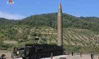 Triều Tiên có tên lửa bắn tới Mỹ trong năm nay?