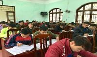 Phổ biến, giáo dục pháp luật cho thanh niên Văn Lãng, Lạng Sơn