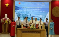 Vietnam Airlines sẽ mở đường bay quốc tế mới đến Khánh Hòa?